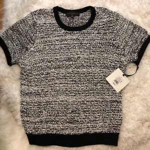 Victoria Beckham for target Size 1X blouse NWT